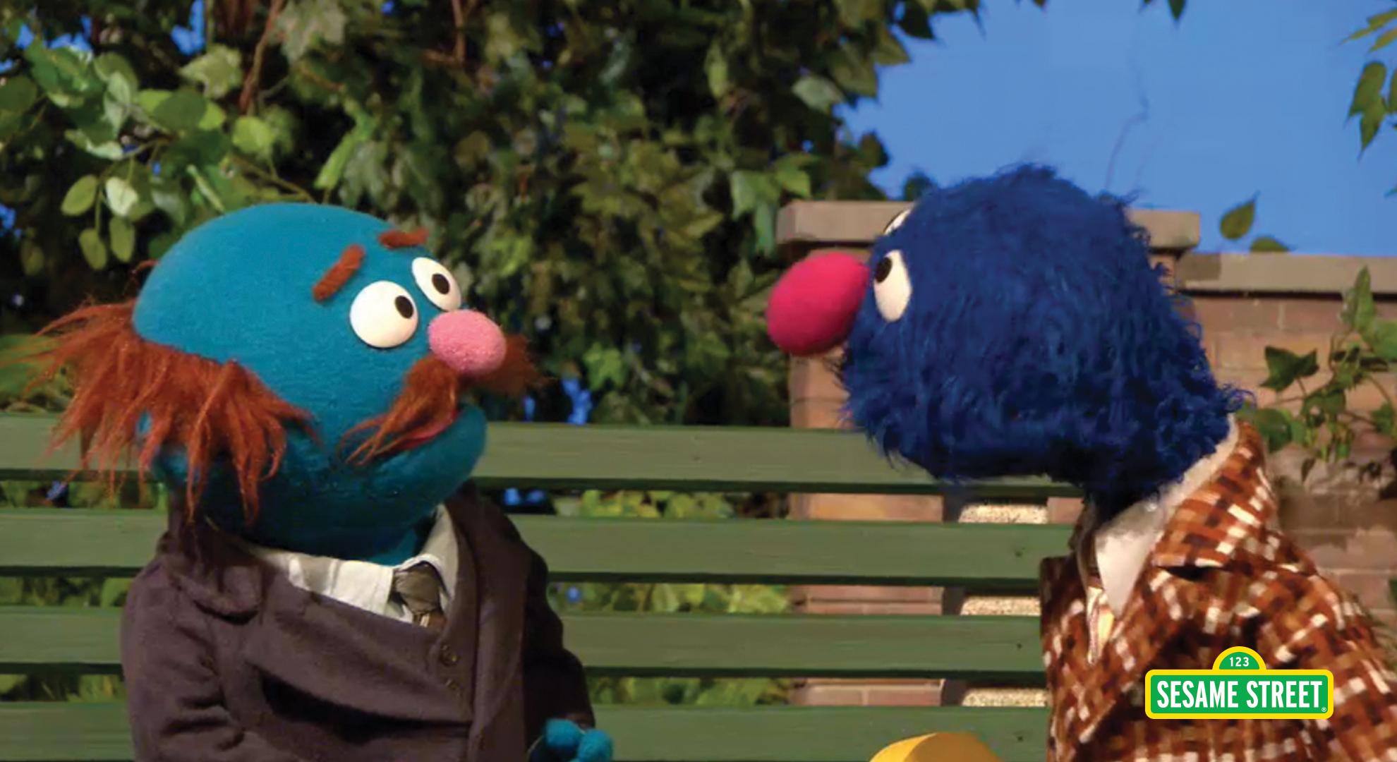 Letter G Game | Sesame Street