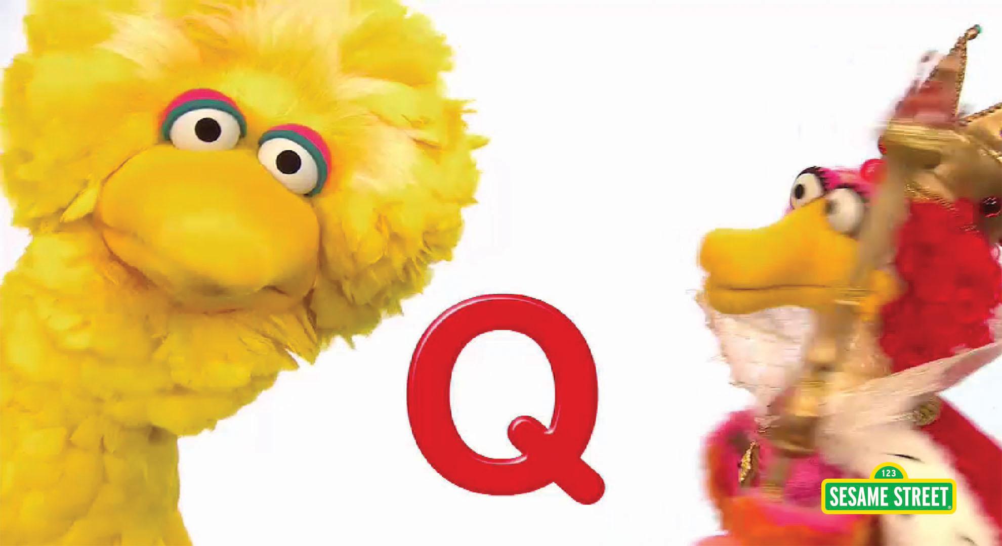 The Sesame Street Alphabet | Sesame Street