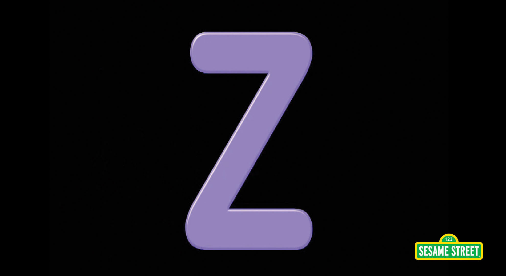 Song: Letter of the Day: Z | Sesame Street