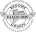 Broome County Heath Dept.