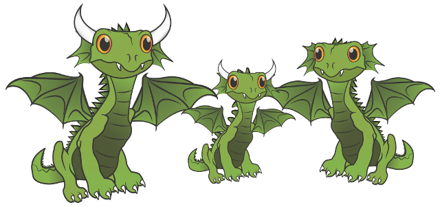 R4sci0007dragon_family