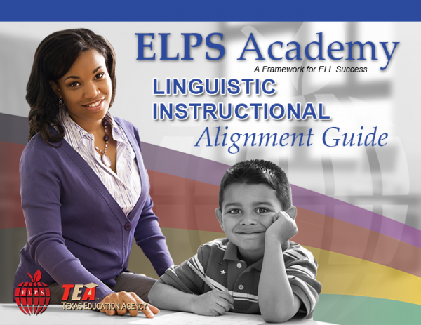 ELPS-LIAG resource splash screen image