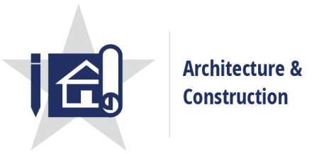 Architecture and Construction Career Cluster logo