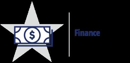 Finance Career Cluster logo