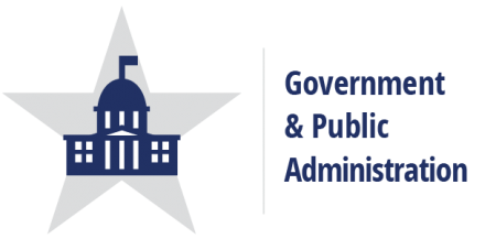 Government and Public Administration Career Cluster logo