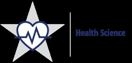 Health Science Career Cluster logo