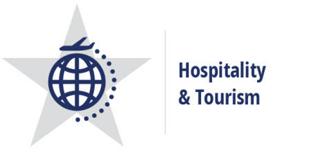 Hospitality and Tourism Career Cluster logo