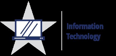 Information Technology Career Cluster logo