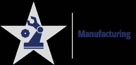 Manufacturing Career Cluster logo
