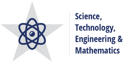 Science, Technology, Engineering and Mathematics Career Cluster logo