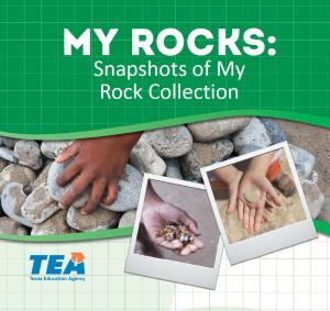 My Rocks book cover
