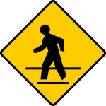 CrosswalkSign