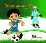 Cover of Grade 4: Forces among Us book